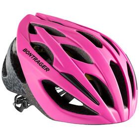 Bontrager Starvos MIPS CE Cykelhjelm Damer pink